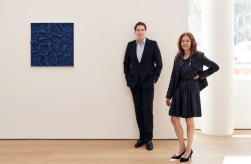 It's a 'Leaser's Market' With 'Unheard-Of' Rents: Why Blue-Chip Galleries Are Doubling Down in New York's Chelsea