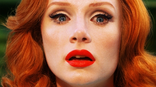 Alex Prager: The artist who straddles the real and the imagined