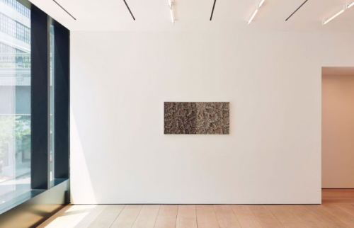 Take a Look Inside Lehmann Maupin's New Peter Marino–Designed Gallery