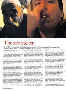 RA Magazine