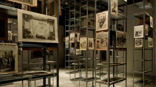 Art Exhibitions Now: Kader Attia At Palais De Tokyo