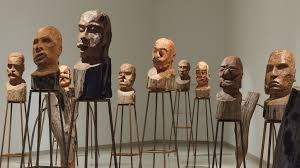 Political art: Kader Attia at the Museum für Moderne Kunst, Frankfurt