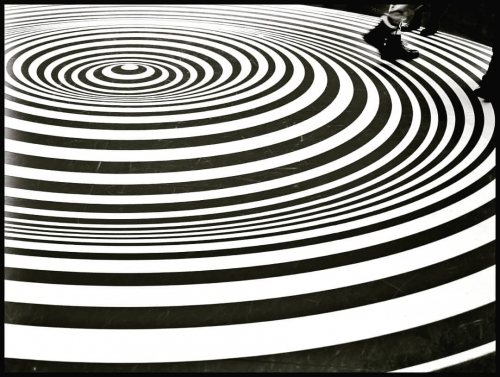 Vertigo. Op Art and the History of Optical Illusion 1520-1970 @ Kunstmuseum de Stuttgart, Stuttgart