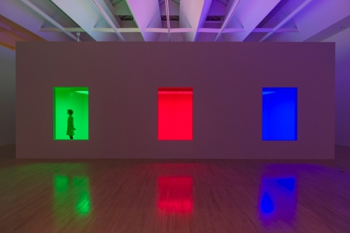 Seven Stations: Selections from MOCA's Collection @ The Museum of Contemporary Art, Los Angeles