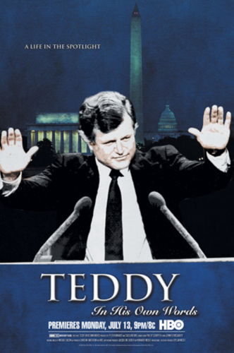 Teddy: In His Own Words