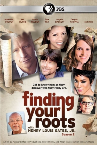 Finding Your Roots Season 2