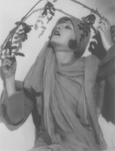 """New York Social Diary: """"Garbo's Garbos, Portraits From Her Collection"""""""