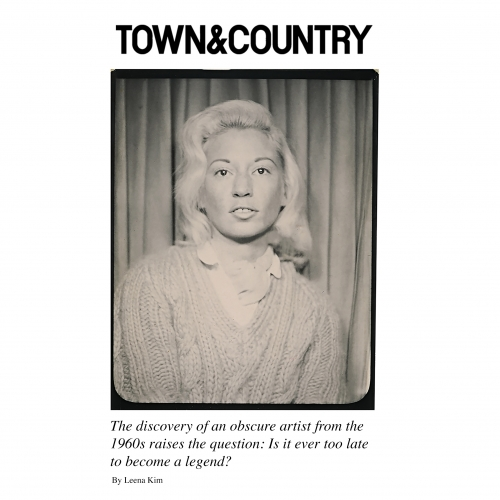 Town and Country: Remember Her Name