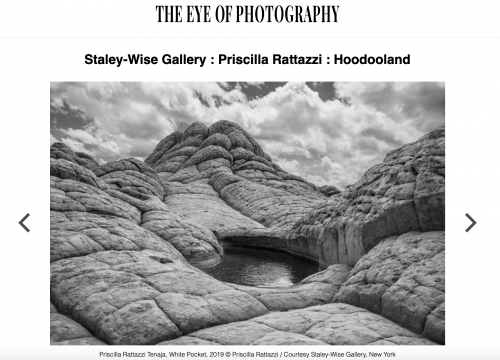 The Eye of Photography: Priscilla Rattazzi - Hoodooland