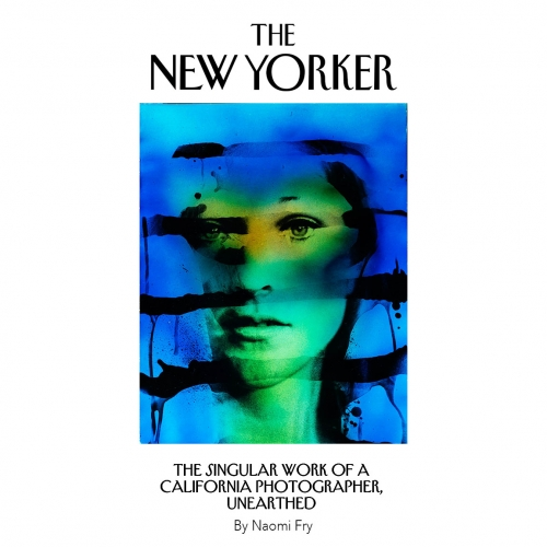 The New Yorker: The Singular Work of a California Photographer, Unearthed