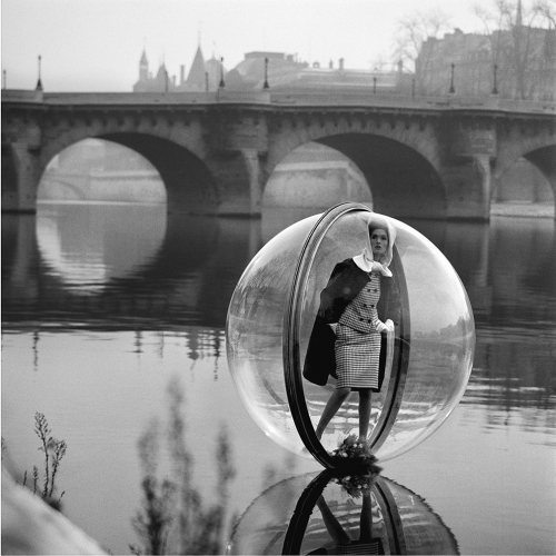 Exhibition: The Paris Pictures By Melvin Sokolsky On Dailyphotonews.com