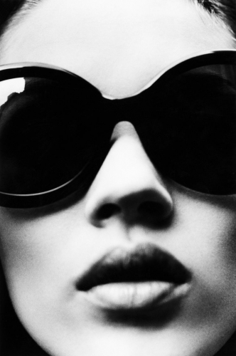 Stephanie Pfriender Stylander, Kate Moss, The Face, 1992