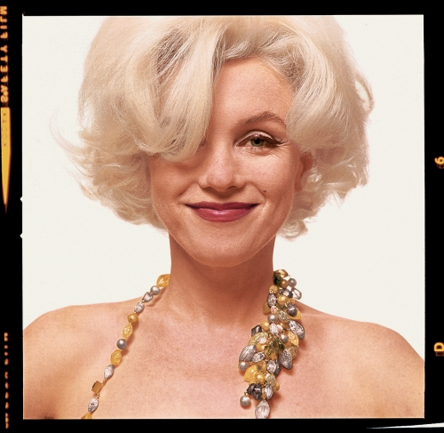 NEVER BEFORE SEEN PHOTOS: REMEMBERING ICONIC PHOTOGRAPHER BERT STERN ON THE ART REPORT