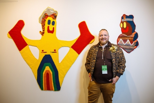 Dallas Art Fair 2019