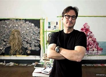 'Succeeding as a Professional Artist' with Marc Dennis