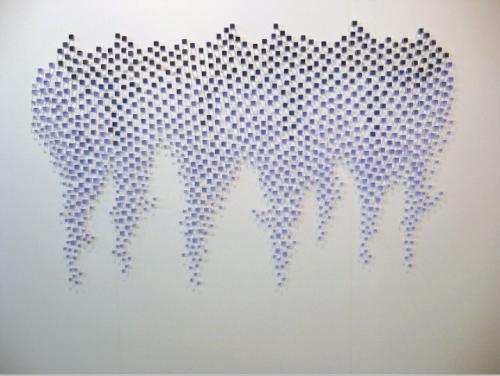 Teresita Fernandez - Dallas Art Fair