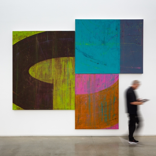 David Row: The Shape of Things at CMCA, Rockland, Maine
