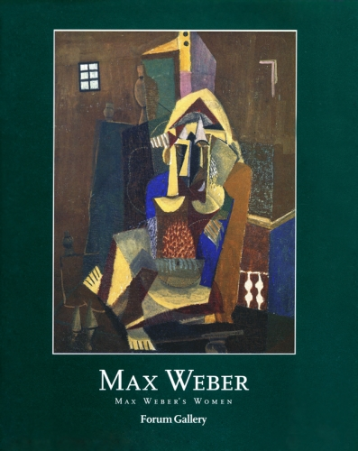 MAX WEBER: MAX WEBER'S WOMEN