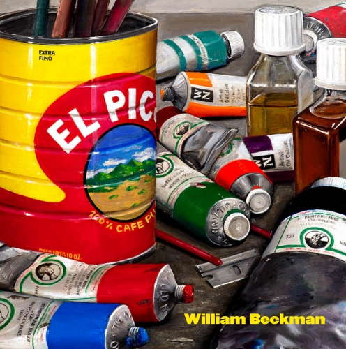 WILLIAM BECKMAN: RECENT PAINTINGS AND DRAWINGS