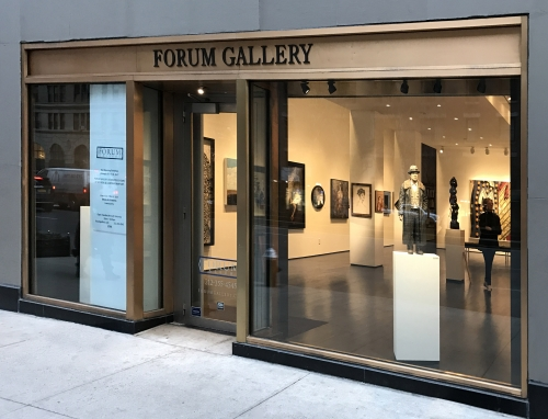 Gallery History