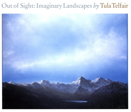 TULA TELFAIR: OUT OF SIGHT