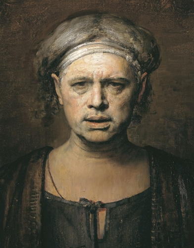 About - Odd Nerdrum - Artists - Forum Gallery