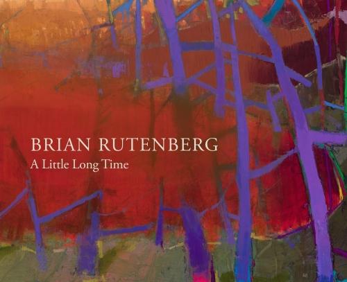 Brian Rutenberg: A Little Long Time