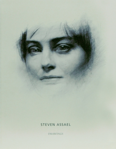 STEVEN ASSAEL: DRAWINGS