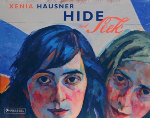 XENIA HAUSNER: HIDE AND SEEK