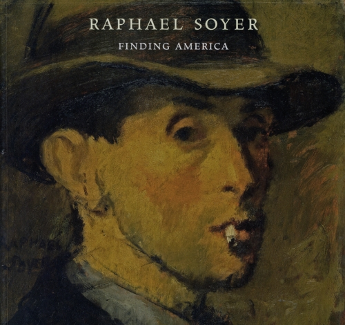 RAPHAEL SOYER: FINDING AMERICA