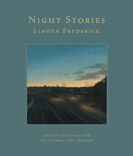 LINDEN FREDERICK: NIGHT STORIES