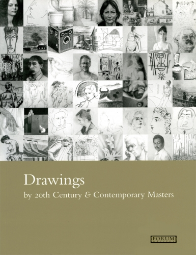 DRAWINGS BY 20TH CENTURY & CONTEMPORARY MASTERS