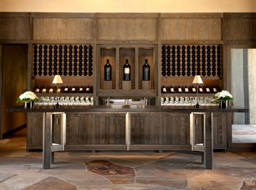 Kenzo Estate Winery Tasting Bar