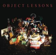 Justin Lieberman: Object Lessons