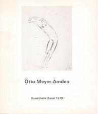 SPOTLIGHT PUBLICATION  - Otto Meyer-Amden: Kunsthalle Basel 1979