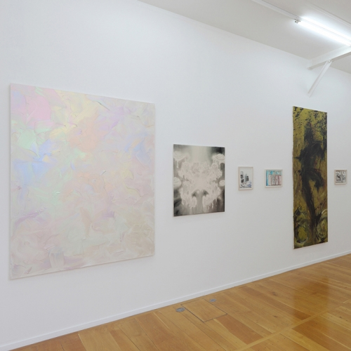 "STÉPHANE KROPF'S WORK INCLUDED IN ""RÉELLES DISTORSIONS"" AT PARIS XIPPAS GALLERY"