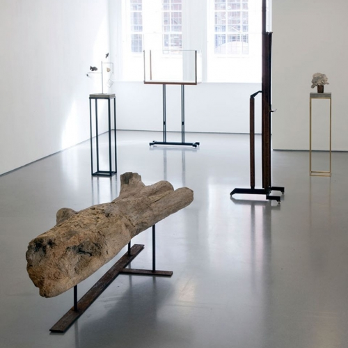 CAROL BOVE AT HENRY MOORE INSTITUTE