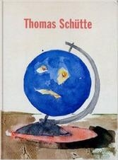 Thomas Schütte: Drawings
