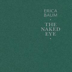 ERICA BAUM: BOOK LAUNCH / BOOK SIGNING