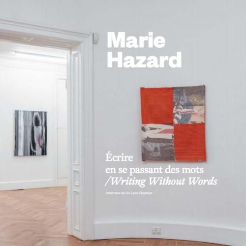 MARIE HAZARD FEATURED ON THE AUTUMN/WINTER EDITION OF TLMAG