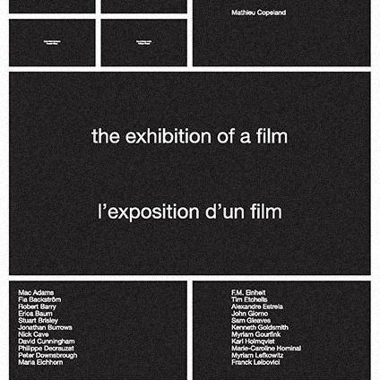 ERICA BAUM: TATE MODERN AND METROPOLITAN MUSEUM