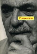 GALLERY PUBLICATION: John Coplans: Provocation