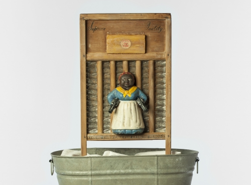 Event: Desperate Times Call for Betye Saar: Liberation Through Found Objects