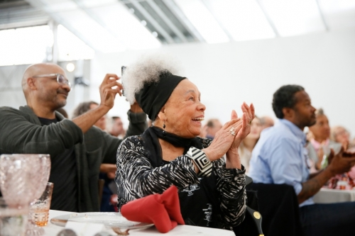 Betye Saar Honored at Institute of Contemporary Art, Los Angeles