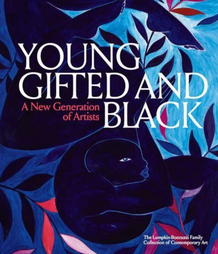"""Brenna Youngblood Featured in """"Young, Gifted and Black: A New Generation of Artists The Lumpkin-Boccuzzi Family Collection of Contemporary Art"""""""