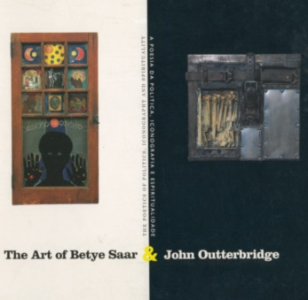 The Art of Betye Saar & John Outterbridge