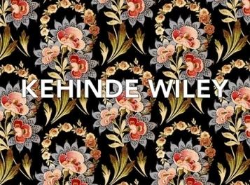 New Publication Kehinde Wiley: Saint Louis