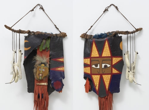 Betye Saar Participating in Soul of a Nation: Art in the Age of Black Power