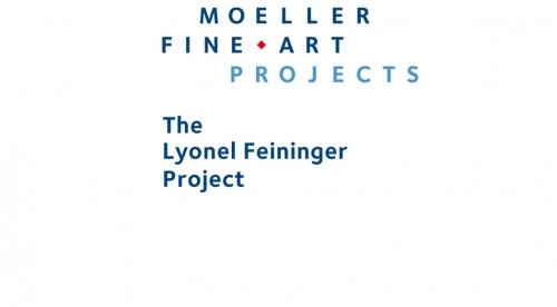 The Lyonel Feininger Project  Catalogue Raisonné of Paintings