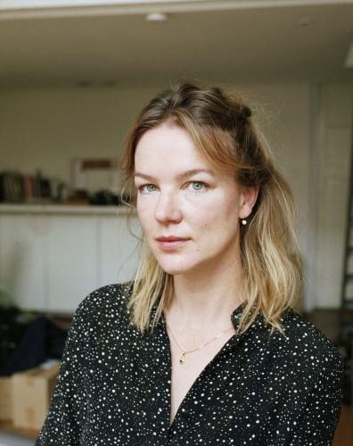 Marjolein Rothman